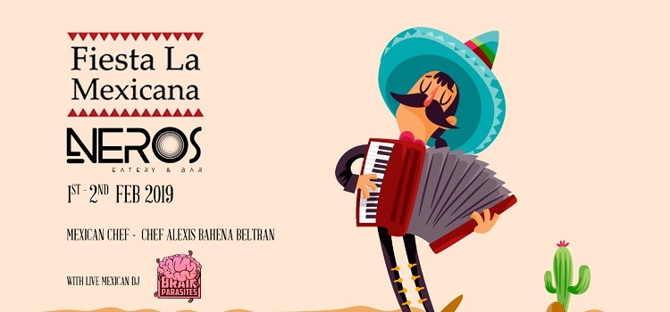 Fiesta La Mexicana