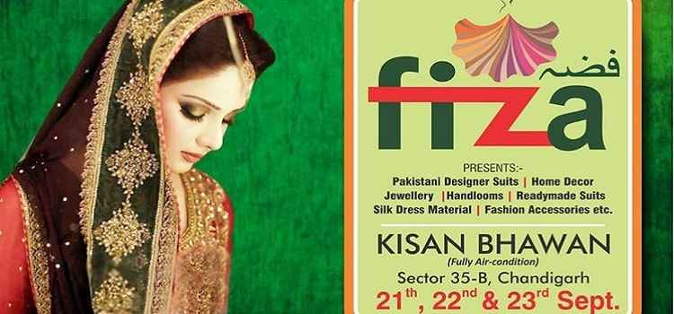 FIZA Wedding Lifestyle & Home Decor Exhibition