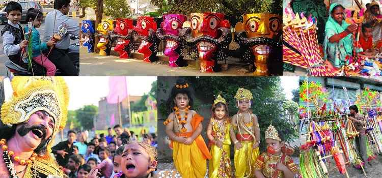 These Fond Childhood Memories Of Dussehra Will Awake The Nostalgia Bug In You