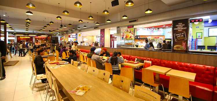 Can't Decide Where To Eat? Head To These Food Courts In Chandigarh To Satiate Your Cravings!