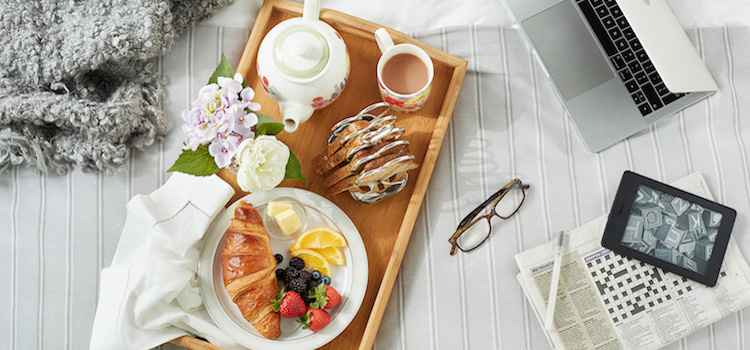 Rise And Shine Chandigarh With Food@u 's Ultimate Breakfast Spread!!