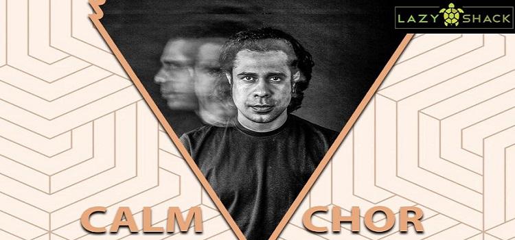 Friday Music Night With Stellar Techno At Lazy Shack Chandigarh