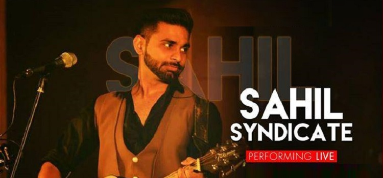 Friday Night With Sahil Syndicate At Grapho