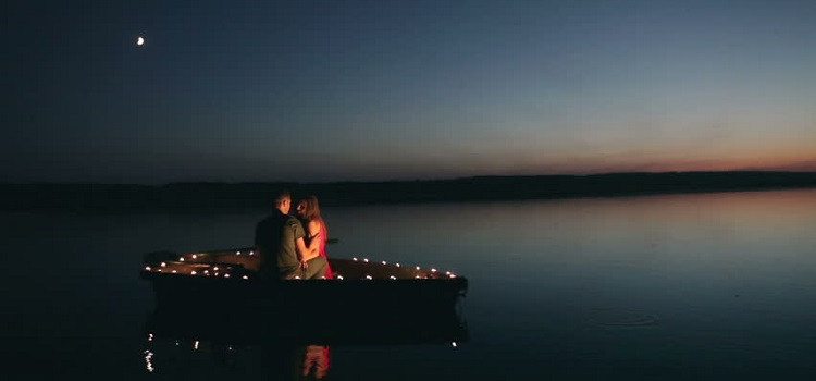 Creative And Romantic Date Ideas for Valentine's Day