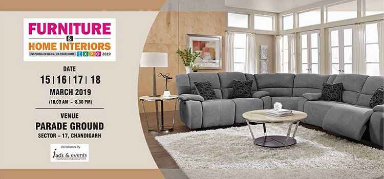 Furniture & Home Interiors Expo In Chandigarh