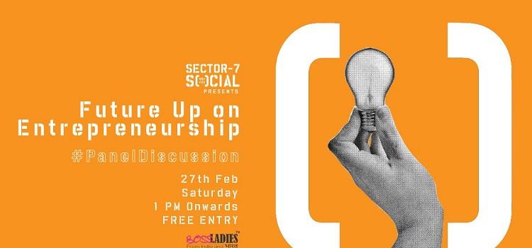 FutureUp on Entrepreneurship At Social Chandigarh