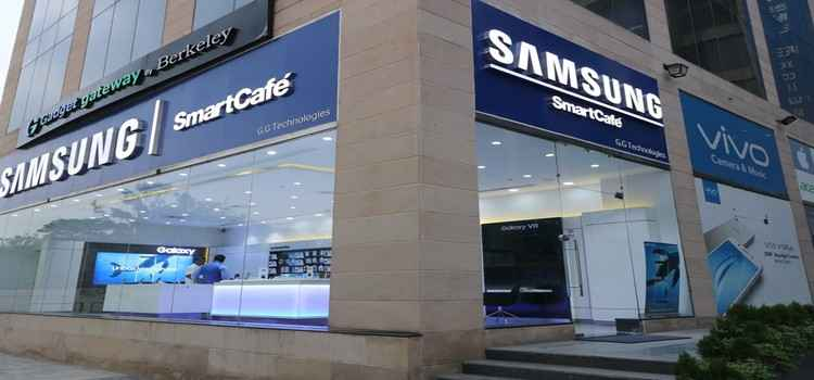 Gadget Mall, Chandigarh: Heaven For City's Geeks