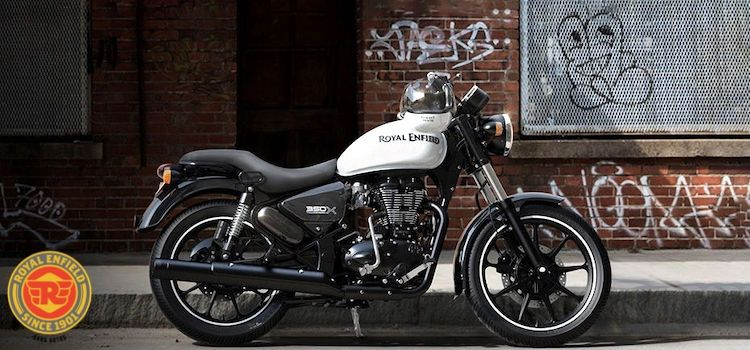 What Is In-store For All Enfield Fanatics At Royal Enfield Chandigarh?