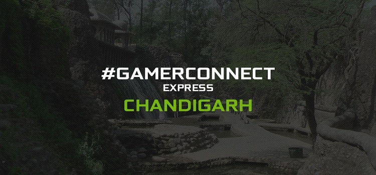 GC Express Chandigarh at Himachal Bhawan