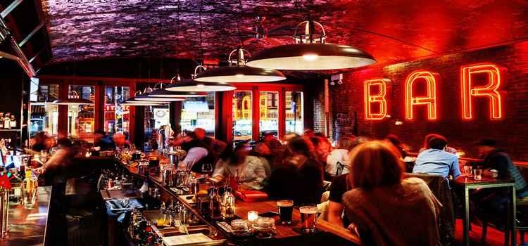 Top Bars In Ludhiana You Should Have Been To