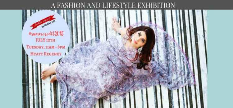 Get Ready For Fashion Capsule At Hyatt Regency, New Delhi!