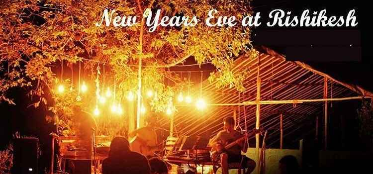 Get Ready For New Year Celebration 2019 In Rishikesh