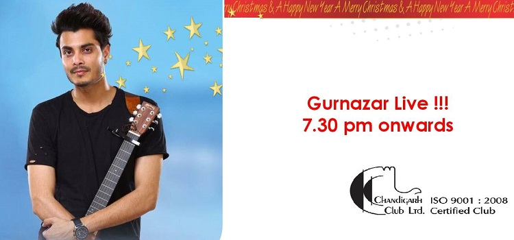 Get Ready For The Live Performance By Gurnazar Chattha In Chandigarh