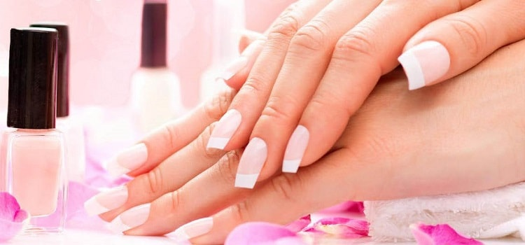 Glam Up Your Nails At The Best Nail Spas In Gurgaon!