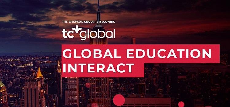 Global Education Fair 2020 In Chandigarh