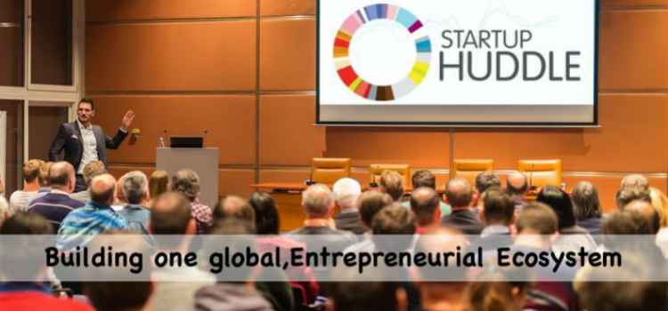 Hone Your Entrepreneurial Skills With GEN's Startup Huddle!