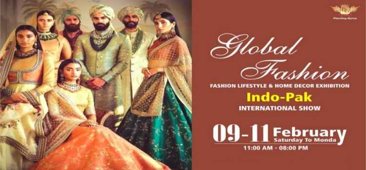 Global Fashion: Valentine's Special In Chandigarh