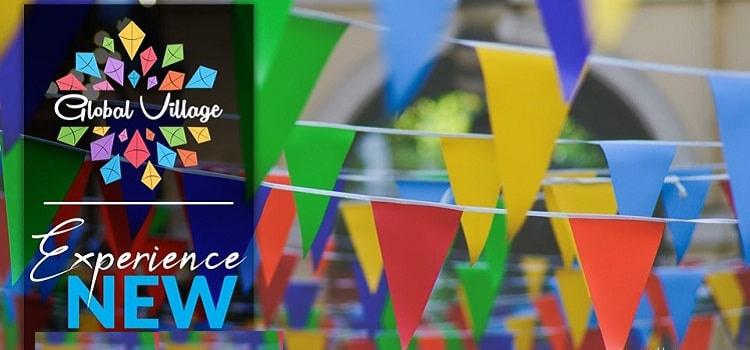 Global Village by AIESEC In Chandigarh