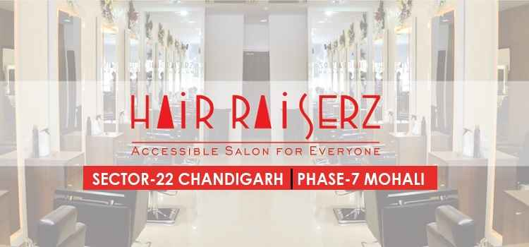 Time To Re-define Yourself And Feel Like Celebrity At This Amazing Salon in Chandigarh!