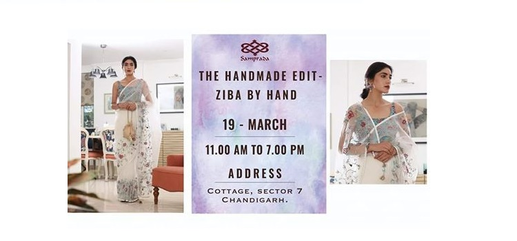 The Handmade Edit At Cottage Chandigarh