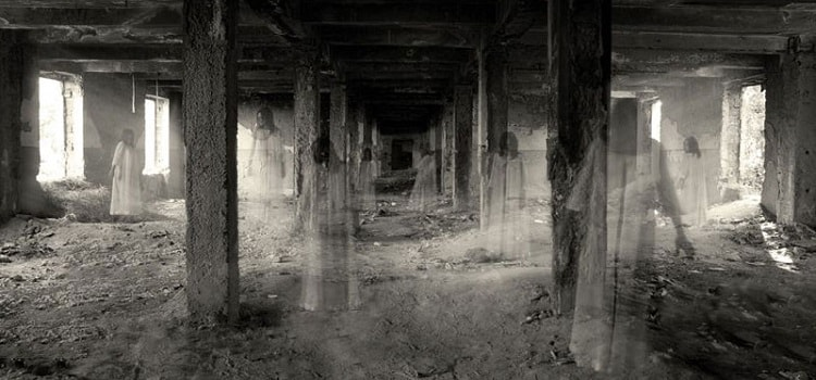 10 Haunted Places In Chandigarh That Will Spook You Out