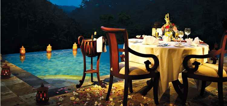 Date Night? Reserve Your Table At Poolside Restaurants In Chandigarh