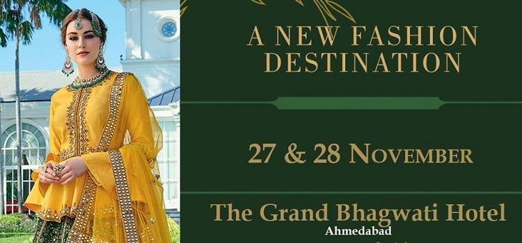 Hi Life Ahmedabad - Exhibition