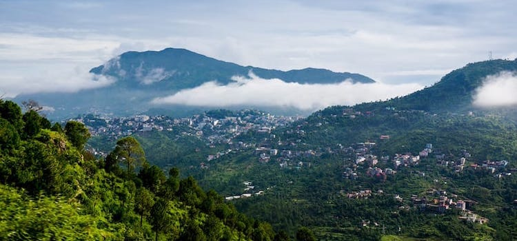 Hill Stations Near Chandigarh You Simply Shouldn't Miss