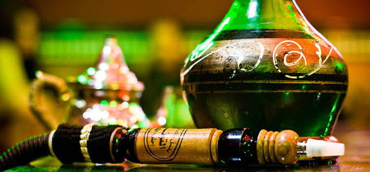 Popular Hookah Bars In Panchkula
