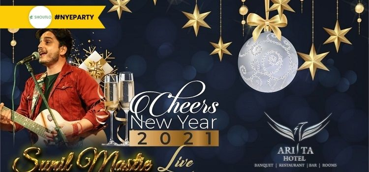 Celebrate New Year 2021 At The BrewMaster Arista