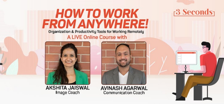 How to Work From Anywhere Online Course
