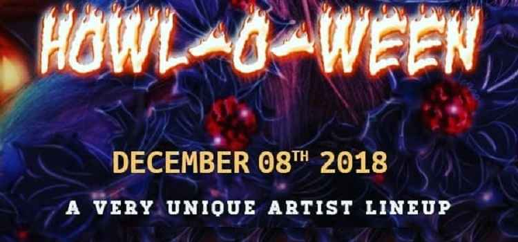 Howloween : A Unique Artist Lineup In Chandigarh