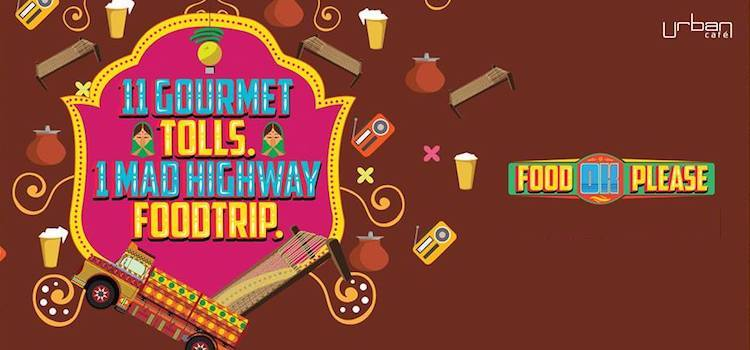 11 Highways, 11 Days, 11 Cuisines: Hyatt Regency Chandigarh Brings Highway On Your Plate this June!