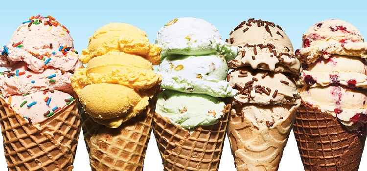 7 High-Rated Ice Cream Parlours In Gurgaon For All Those Who Have A Sweet Tooth