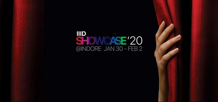 IIID Showcase' 2020 At Labh Ganga Garden Indore