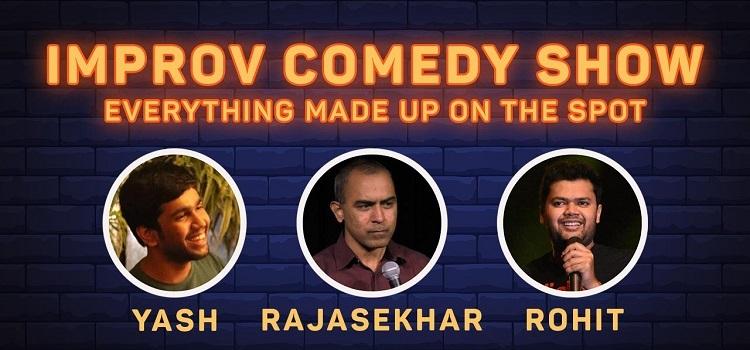 Improv Online Comedy Show