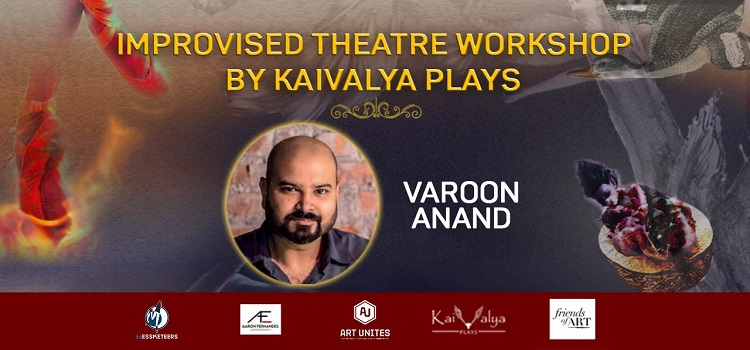 Improvised Theatre Workshop by Kaivalya Plays