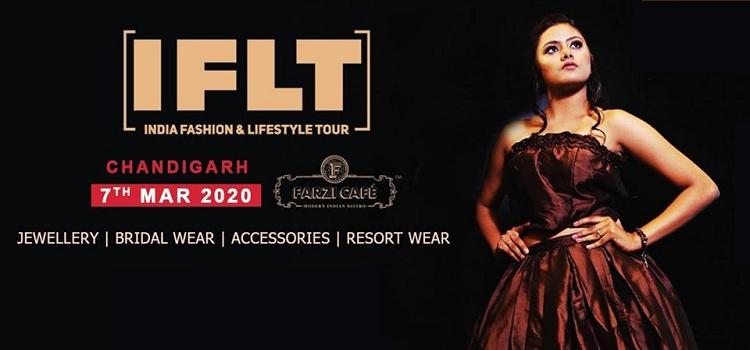 India Fashion & Lifestyle Tour At Farzi Cafe