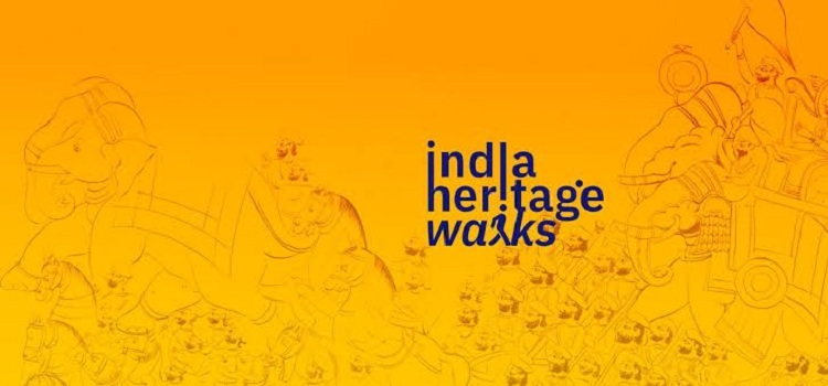 India Heritage Walk Festival In Chandigarh