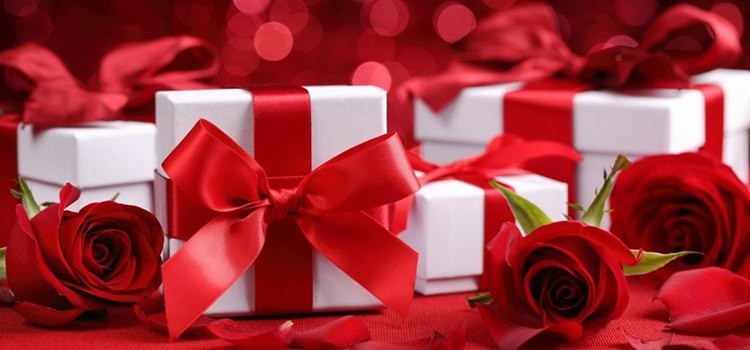 The Gifting List Is Ready To Spark Up Your Love This Valentine's!