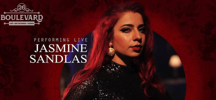 Jasmine Sandlas Is Coming To The Town And Here's Why We Can't Keep Calm