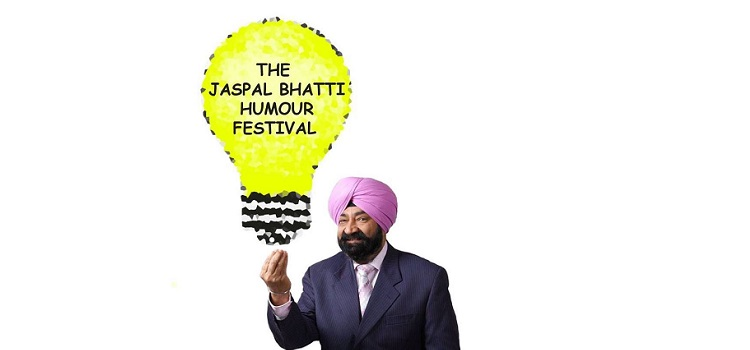 Jaspal Bhatti Humour Festival At Tagore Theatre