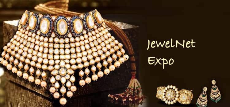 JewelNet Expo 2018 In Chandigarh
