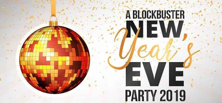 Join The Biggest New Year Eve Party 2019 At Ramada Kasauli