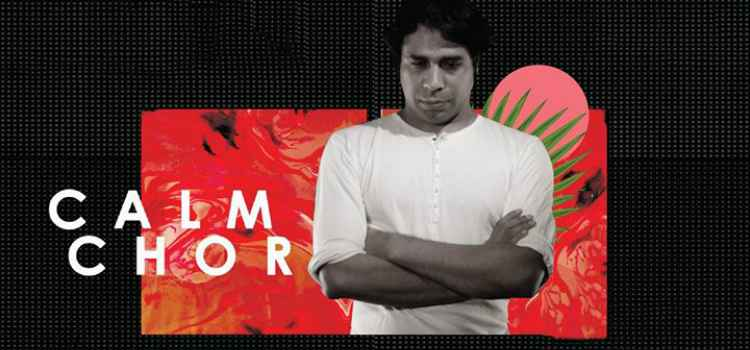 Join The Space Trip With DJ Calm Chor At Kitty Su Chandigarh!