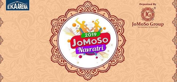 Jomoso Navratri In Ahmedabad