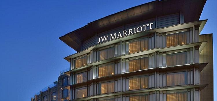 Karwachauth Special Dinner At JW Marriott Chandigarh