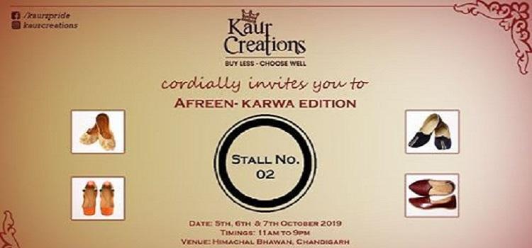 Kaur Creations - Karwa Edition In Chandigarh