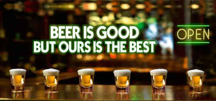 Keep Calm And Chug On With Chandigarh's Largest Brewery: The Brew Estate!