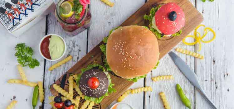 Tired Of McDonald's & Burger King? Head To These Kick-ass Burger Joints In Chandigarh Before You Drool!